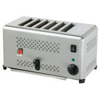 Toastere