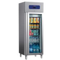 Kjøleskap m/ Glassdør